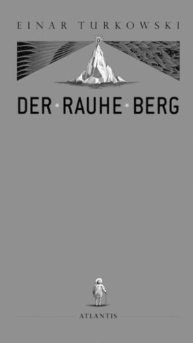 Cover Der rauhe Berg 2012 Einar Turkowski
